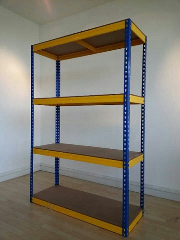 Rack Blue Yellow 18 Quot X4 X6 By1846a 1rack Trading Sabah